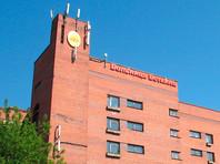 В петербургской больнице имени Боткина скончался пациент с коронавирусом