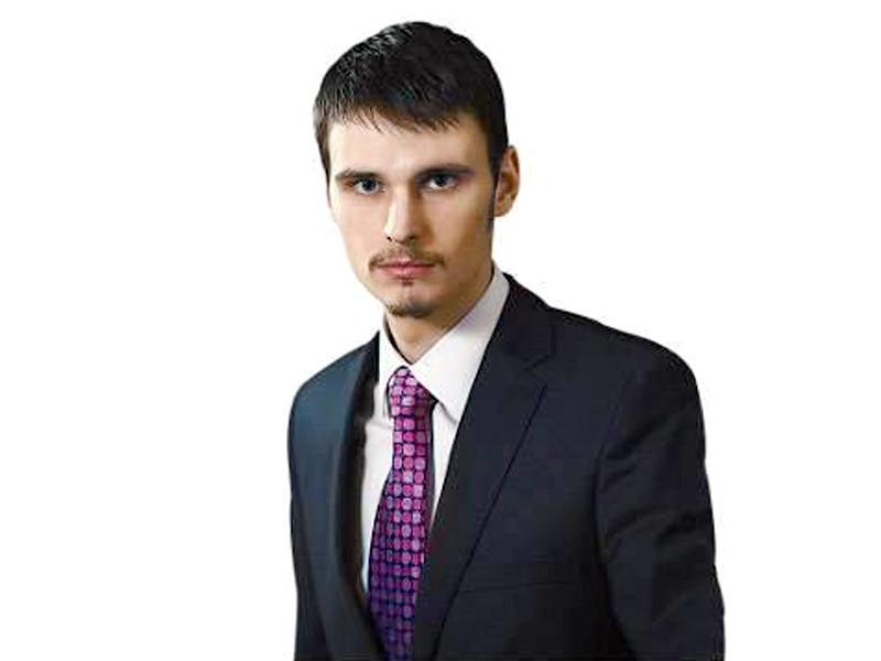 Константин Зятьков