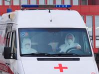 Москвич избил фельдшера скорой помощи, приехавшего к его ребенку в спецкостюме для контактов с заболевшими коронавирусом