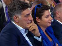 Семейная пилорама: ФБК о чете пропагандистов Симоньян-Кеосаян, которая нажила сотни миллионов на худшем шоу российского ТВ