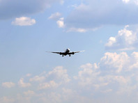 """В России снова """"заминировали"""" несколько пассажирских самолетов"""