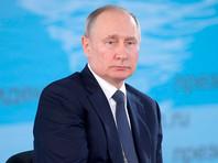 Требование московских властей к пенсионерам сидеть дома не относится к 67-летнему Путину