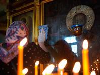 """В РПЦ """"с пониманием"""" отнеслись к призыву московских властей не посещать храмы на """"каникулах"""", но закрывать их не будут"""