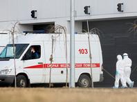 В России зарегистрировано еще 33 случая заражения коронавирусом, общее число заболевших достигло 147 человек