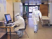 Медики готовятся к взрывному распространению коронавируса в России