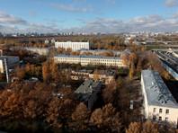 В Москве пациента с подозрением на коронавирус госпитализировали в общую палату и попросили соврать