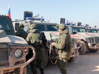 РФ и Турция начали совместное патрулирование в сирийском Идлибе