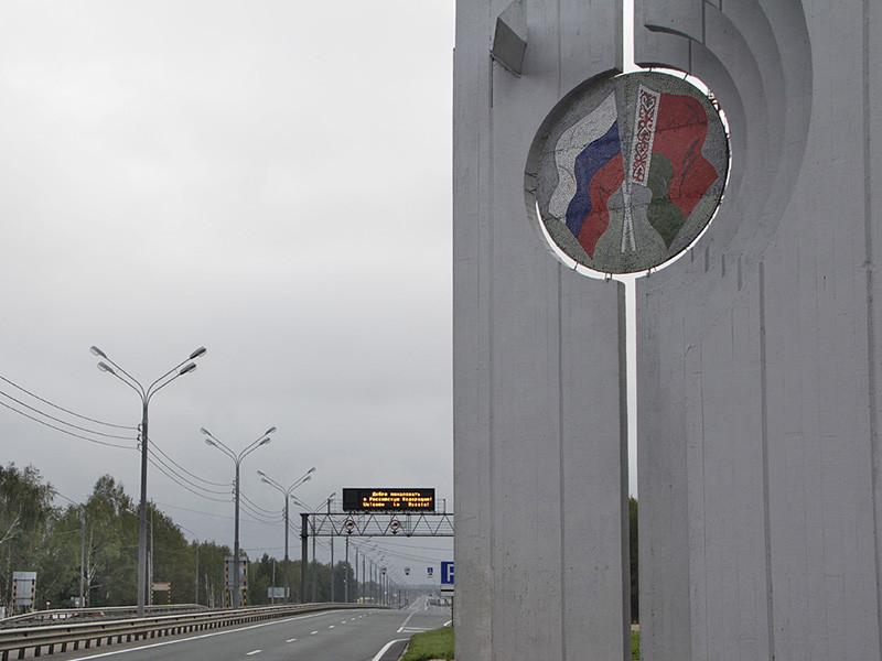 Россия закрыла границу с Белоруссией для перемещения людей, заявил премьер-министр РФ Михаил Мишустин на оперативном совещании с вице-премьерами