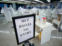 Россия с 23 марта приостанавливает авиасообщение со всеми странами из-за пандемии коронавирусного заболевания, сообщили в Росавиации