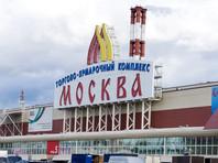 """Госпитали могут открыть на территории ВДНХ, а также в торгово-ярмарочном комплексе """"Москва"""" в Люблино и автоцентре """"Москва"""" на Каширском шоссе"""