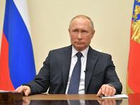 "Срок режима самоизоляции в РФ подходит к концу, от Путина ждут продления ограничений и ""света в конце тоннеля"""