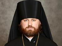 Новый настоятель Елоховского собора епископ Фома попал в больницу