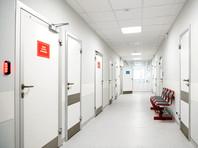 В Москве за сутки умерли 65 человек с коронавирусом