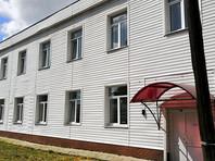 В исправительной колонии N5 в Рязанской области у одного из сотрудников выявлена коронавирусная инфекция
