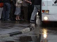 В регионах изменили режим работы транспорта на время самоизоляции: теперь он ходит забитый пассажирами (ВИДЕО)