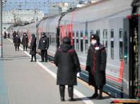 С 6 апреля РЖД отменяет поезда в Калининград через Литву и Белоруссию