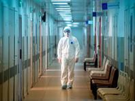 В Москве за сутки умерли еще четыре пациента с подтвержденным коронавирусом
