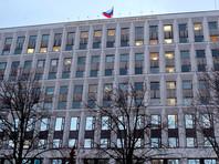 В Москве задержаны трое высокопоставленных сотрудников МВД