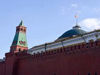 Кремль потребовал от губернаторов создавать позитивный информационный фон в ходе борьбы с коронавирусом