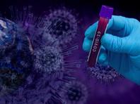 Конспирологи склоняются к тому, что вирус был искусственно создан некой группой людей - к примеру, теневым правительством, масонами, иллюминатами, цель которой - экономическое или политическое доминирование