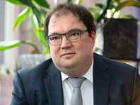 Министр цифрового развития, связи и массовых коммуникаций Максут Шадаев