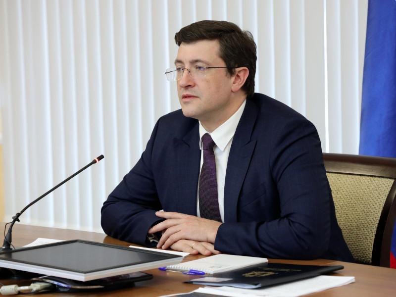 Губернатор Нижегородской области Глеб Никитин в преддверии майских праздников ужесточил правила передвижения по региону