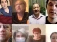 Сотрудники уфимской больницы, ставшей очагом коронавируса, пожаловались Путину на карантин без средств защиты, мытья и сна (ВИДЕО)