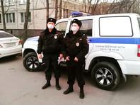 Пациент с коронавирусом  совершил побег из закрытого на карантин НИИ в Петербурге