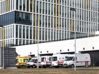 Врачи назвали нулевого пациента с коронавирусом в России