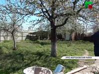 Домой к Тепсуркаевой приехал глава Урус-Мартановского района Валид Абдурешидов и сказал, что они должны использовать свои 10 соток земли, чтобы прокормиться