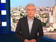 Со следующей недели в Москве вводится пропускной режим