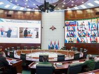 Селекторное совещание по вопросам весеннего призыва граждан на военную службу