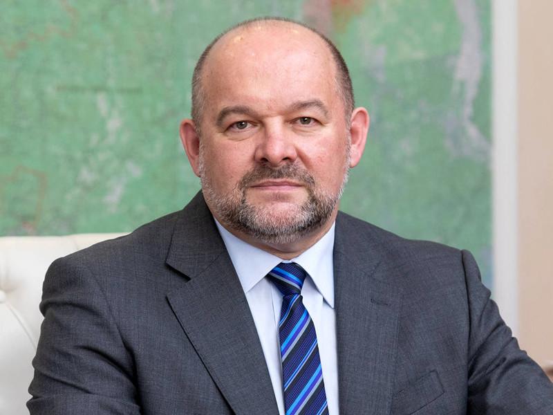 Губернатор Архангельской области Игорь Орлов уходит в отставку