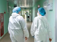 В России зафиксировано 582 новых случая коронавируса в 32 регионах и девять смертей, сообщает оперативный штаб по борьбе с распространением коронавируса