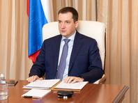 Врио губернатора Архангельской области выступил против полигона на станции Шиес