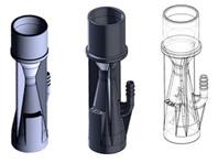 """""""Росатом"""" начал изготавливать клапаны для аппаратов ИВЛ с помощью 3D-печати"""