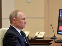 Ремарка Путина, привязавшего к коронавирусу печенегов и половцев, отвлекла Рунет от темы самоизоляции