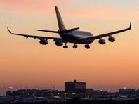 РФ приостанавливает все авиарейсы для возвращения россиян
