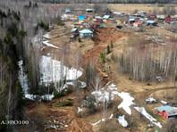 Стихия в РФ: уникальный снегопад в Приамурье, оползень в Пермском крае, пыль в Новосибирске (ВИДЕО)