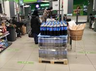 В РФ предложили ввести продуктовые карточки для малоимущих, чтобы из бюджета оплатить расходы отечественных производителей продуктов
