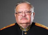 Начальник петербургской Военно-медицинской академии имени Кирова, где заболели более 50 человек, уволился