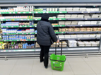 Торговым сетям придется потратить 1,4 млрд рублей на утилизацию нераспроданных продуктов
