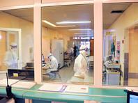 В Москве умерли еще два пациента с коронавирусом