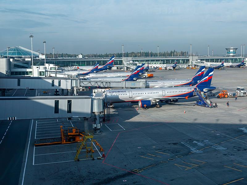 """""""Аэрофлот"""" ввел сертификаты для компенсации отмены полетов"""