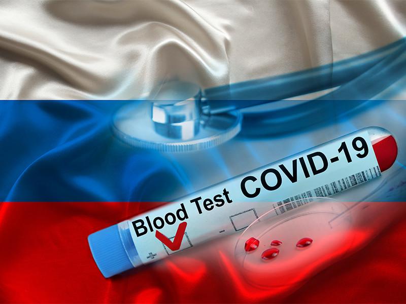Россия вышла на десятое место по числу заболевших COVID-19. За сутки оно выросло на 6060 человек, достигнув на Пасху, 19 апреля, 42 853 случаев зарегистрированного заражения коронавирусом