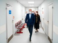 При нынешних темпах распространения COVID-19 койки в российских больницах для пациентов с коронавирусом могут закончиться через две-три недели. Об этом заявил мэр Москвы Сергей Собянин