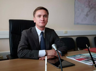 Губернатор Приморья уволил министра, который не смог запустить систему электронных пропусков