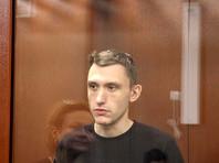 Из дела Константина Котова пропала видеозапись его задержания, на которой видно, что он просто вышел из метро