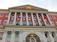 """Государственное бюджетное учреждение """"Автомобильные дороги"""", отвечающее за содержание дорог в Москве, собирается провести тендеры на покупку дезинфицирующих средств"""