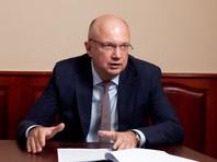 Вице-губернатор Кировской области задержан за получение взятки